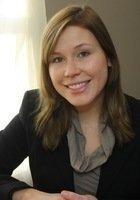 A photo of Devon, a tutor from University of California-Berkeley