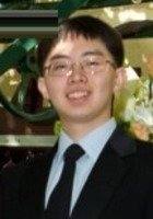 A photo of Ty, a tutor from University of California-Davis