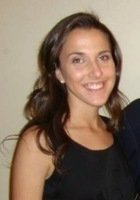 A photo of Emily, a tutor from University of Florida