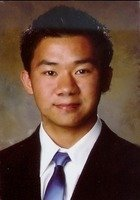 A photo of Son, a tutor from University of California-Irvine