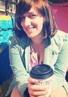 A photo of Sara, a tutor from Clark University