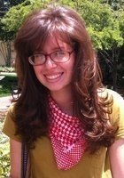 A photo of Amanda, a tutor from University of Miami