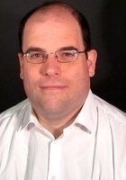 A photo of Steve, a tutor from University of Michigan