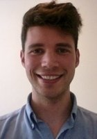 A photo of Zachary, a tutor from Marymount Manhattan College
