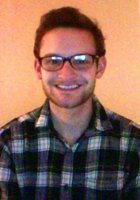 A photo of Nickolas, a tutor from Saint Louis University-Main Campus