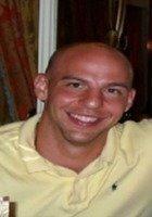 A photo of Jon, a tutor from Seton Hall University
