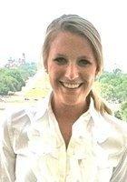 A photo of Caroline, a tutor from University of Virginia-Main Campus