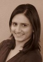 A photo of Ria, a tutor from University of California-Los Angeles