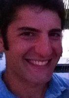 A photo of Adam, a tutor from Cornell University