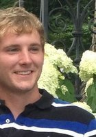 A photo of Michael, a tutor from University of North Carolina at Wilmington