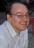 A photo of Jamie, a tutor from Fairfield University