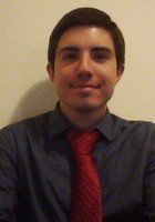 A photo of Matthew, a tutor from University of Washington
