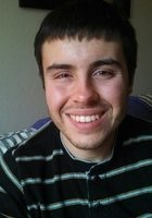 A photo of Adam, a tutor from Concordia University-Chicago