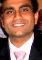 A photo of Faraz, a tutor from Saint Louis University-Main Campus