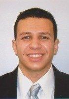 A photo of David, a tutor from Stony Brook University