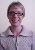 A photo of Kathryn, a tutor from Portland State University