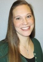 A photo of Libbyanne, a tutor from Truman State University