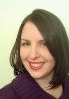 A photo of Daniele, a tutor from Missouri State University