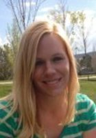 A photo of Ashley, a tutor from Oregon State University