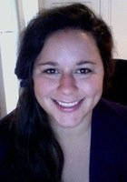 A photo of Elizabeth, a tutor from University of Chicago