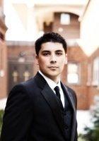 A photo of Beau, a tutor from Kean University