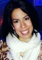 A photo of Jasmine, a tutor from Rutgers University-New Brunswick