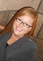 A photo of Carlie, a tutor from University of Washington