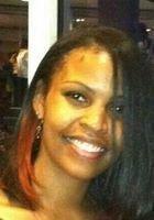 A photo of Tranika, a tutor from Florida State University