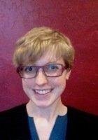 A photo of MacKenzie, a tutor from University of Denver