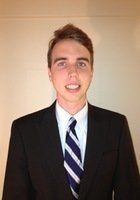 A photo of Jack, a tutor from Washington University in St Louis