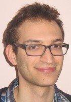 A photo of Evan, a tutor from Stony Brook University