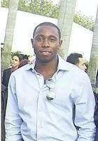 A photo of Jason, a tutor from University of Kansas