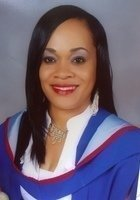 A photo of Keisha, a tutor from The University of the West Indies (Mona Capus)