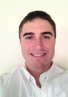 A photo of Thomas, a tutor from Marquette University