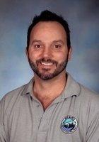 A photo of Thomas, a tutor from Missouri State University