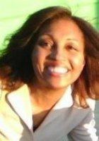 A photo of Chantal, a tutor from SUNY Oswego