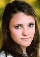 A photo of Meghan, a tutor from Villanova University