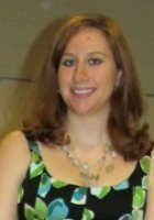 A photo of Dana, a tutor from Ramapo College of New Jersey
