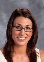 A photo of Kelliann, a tutor from Montclair State University