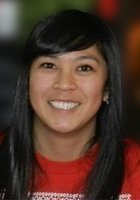 A photo of Jocelyn, a tutor from Washington State University