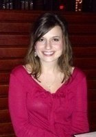 A photo of Whitney, a tutor from Western Carolina University