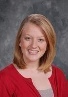 A photo of Maureen, a tutor