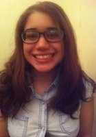 A photo of Genesis, a tutor from St. Johns University