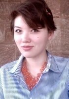A photo of Jessalin, a tutor from Colorado College