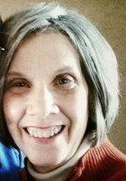 A photo of Vicki, a tutor from Eastern Illinois University