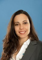 A photo of Melissa, a tutor from Nova Southeastern University