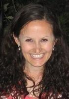 A photo of Winnie, a tutor from Princeton