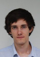 A photo of Alex, a tutor from McGill University