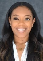 A photo of Morgan, a tutor from Spelman College