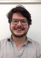 A photo of Matthew, a tutor from Washington University in St Louis